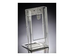 Brochure Holder Systems from Advertising Industries