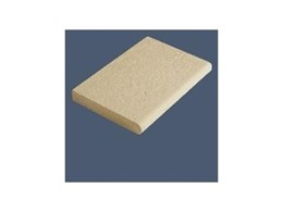 Bullnosing profiles available from Australis Pavestone