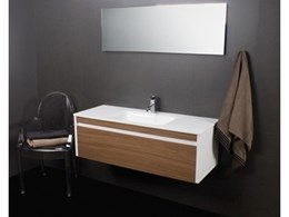 CIBOstone surfaces new from Cibo Bathroomware