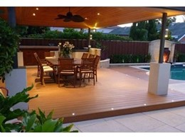 CMA's 'Passport' to low maintenance, uncomplicated decking solution