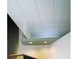 CSR Fricker Ceiling Systems expands with USG ceiling tiles