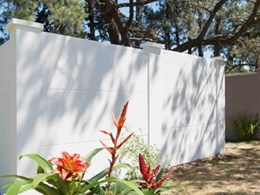 Hebel launches DIY guide for building masonry fences