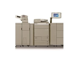Canon Image's C960 Pro all in one production colour printer stocked by Océ Australia