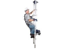 3M introduces the Lad-Saf powered climb assist system