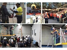 3M introduces their upgraded fall protection training and consulting services