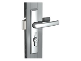 Caretaker locking system from Austral Lock Industries ensures peace of mind in the home