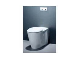 Caroma offers its support by extending its Care product range of bathroom fittings