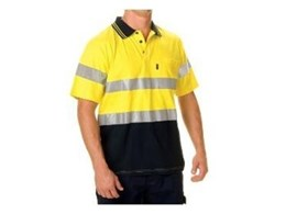 Certified high visibility garments from Total Image Group
