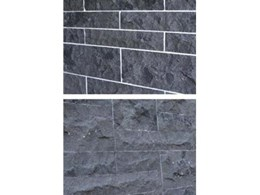 Cinajus offers the popular Midland Blue limestone in a rockface finish