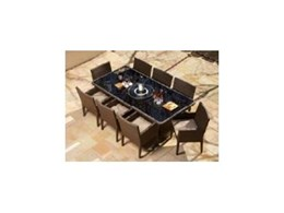 Classique Leisure indoor or outdoor dining tables