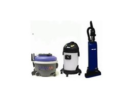 Cleaning Equipment by Duplex Cleaning Machines