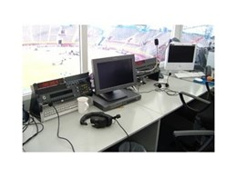 Clear-Com communication systems deliver reliability at Asian Games