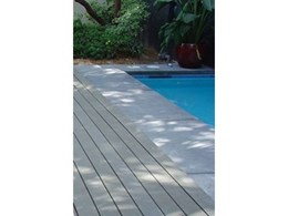 CleverDeck enviro decking brought to you by Bamboo and Timber Select
