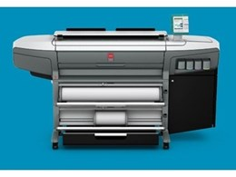 ColorStream 3500 multifunction printers announced by Océ Australia
