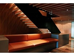 Commercial Stairs from Arden Architectural Staircases
