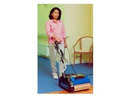Commercial carpet cleaners available from Duplex Cleaning Machines