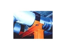 Composite Global Solutions supply Florex Pipe Insulating Cradles