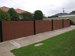 Composite timber – the fencing material of the future