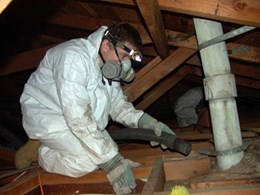 Consumers Advised to Vacuum and Remove Lead Dust before Installing Insulation