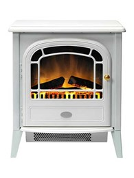 Warm up with the new line-up of Dimplex fires and heaters this winter