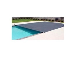 Coverstar automated pool cover systems available from Remco Australia