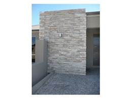 Craft Stone man made stone by Austech External Building Products is now available in 11 new locations in NSW