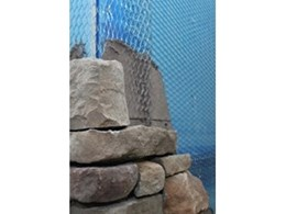 CraftStone Melbourne stockist of Australian made Rendalok expanded metal mesh
