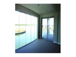Crestlite commercial windows and doors from Trend Windows & Doors
