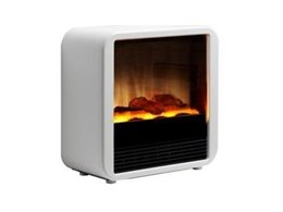 Cube electric fires from Glen Dimplex Australia
