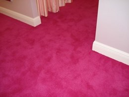 Custom-Designed Carpets from Tascot Carpets for Bras and Things Fitout Project