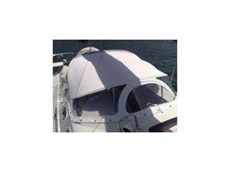 Custom Made Boat Covers from Pattons