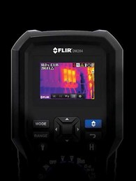 FLIR adds new thermal imaging digital multimeter to IGM test and measurement range