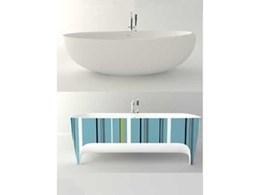 Delsa-distributed Teuco bathtubs win two German interior design Awards