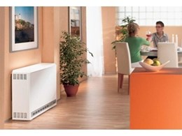 Derby off-peak heatbank heaters from Pureheat Sales make economical heating sense