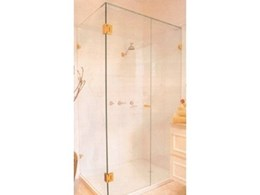 Design, installation and repairs of shower screens from A.1. Shower Screens
