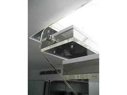 Design tips from Arden for installing cantilevered staircases