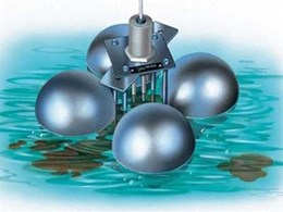 Detect floating oil on water tank surface with Jola product from Alvi Technologies