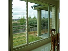Diamond Louvres Australia stock a range of practical options and accessories for their louvres