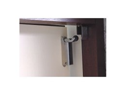 Dictator door checks from Door Closer Specialist stop doors from slamming