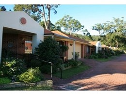 Disabled access for Living Choice Australia Kincumber retirement village project