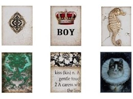 Domo announces latest collection of Sid Dickens Memory Blocks Collection of Curiosities