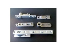 Door Pivots and Closing Systems from Door Closer Specialist