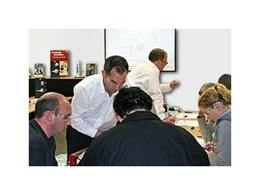 Door hardware training programs for 2012 released by ASSA ABLOY