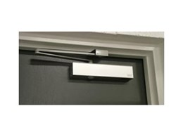 Dorma door closers available from Door Closer Specialist