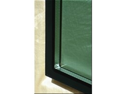 Double Glazing (Insulated glass units) from Sovereign Windows & Doors