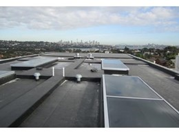 Dover Heights residence fitted with Wolfin GWSK waterproofing membranes