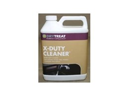 Dry-Treat provide deep stain and graffiti removing surface cleaners