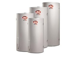 Dux Hot Water offers Proflo electric hot water systems