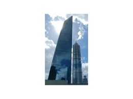 Dynalite Integrated Lighting Control Solutions Installed in Shanghai's Tallest Tower