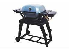 E2GO gourmet barbecues available from Everdure